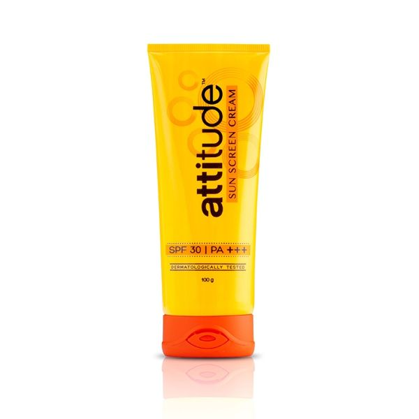 attitude™ Sunscreen Cream
