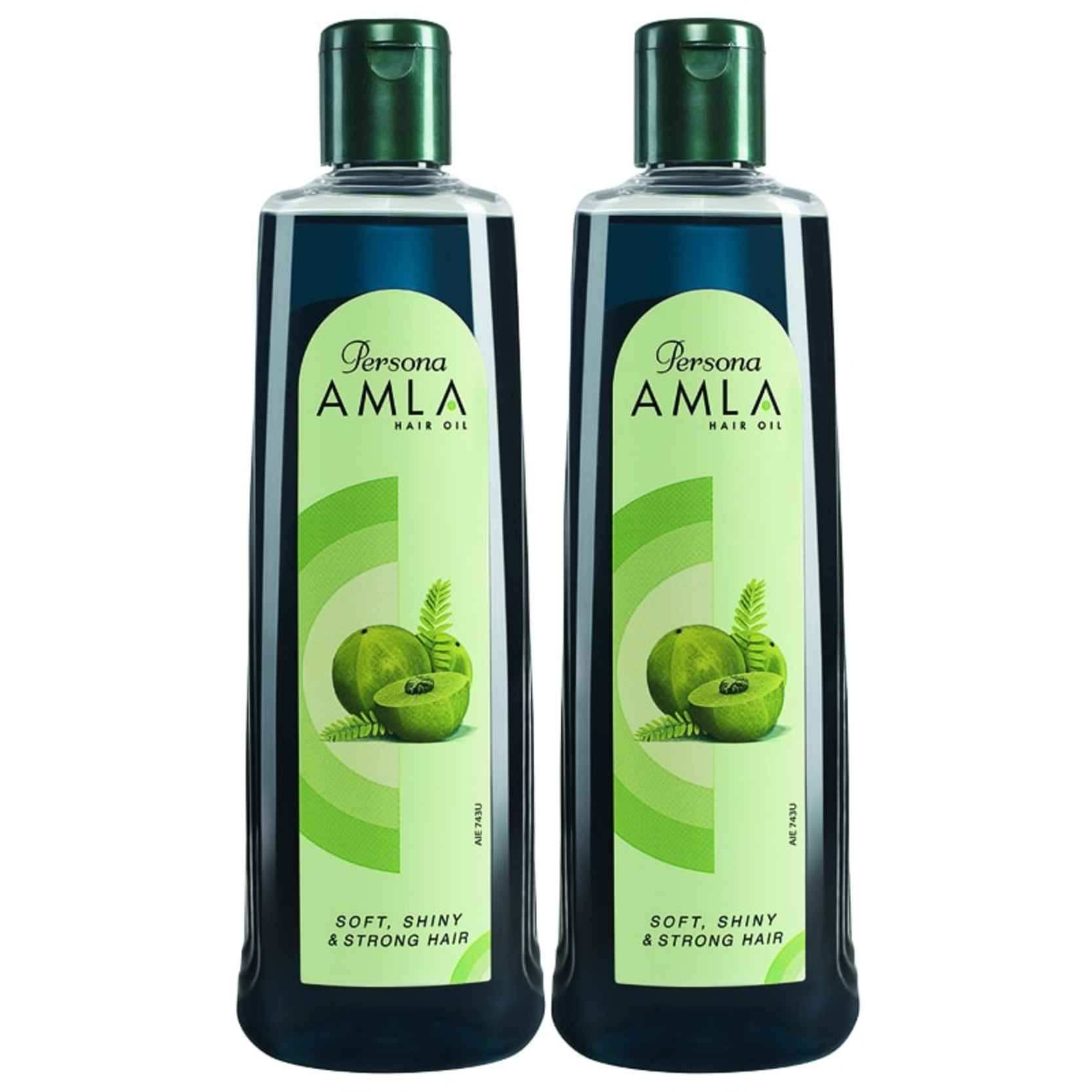 Buy Amla Hair Oil Persona Hair Oil 200 Ml Amway India