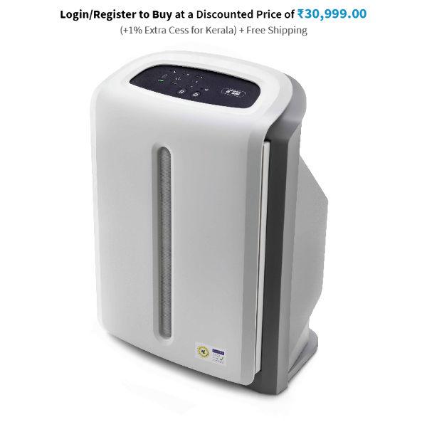 Atmosphere Mini™ Air Purifier