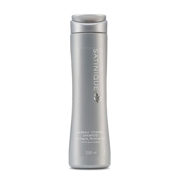 Best Shampoo For Hairfall Control Satinique Hair Fall Control Shampoo Amway India