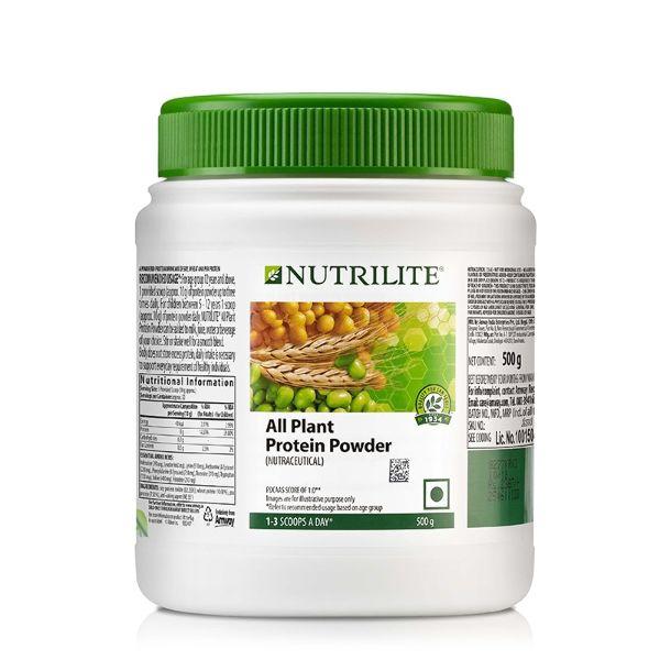 NUTRILITE® All Plant Protein Powder