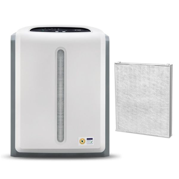 Atmosphere Mini™ Air Purifier + 1 replacement filter