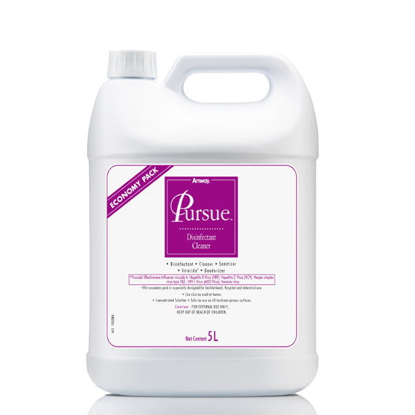 Pursue Disinfectant 5L